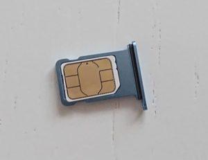 ソフトバンクからワイモバイルへ移行キャンペーン SIM